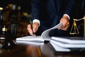 Redactor de carte juridică